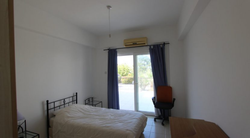 Bahceli Palms View Garden Apt 3 Bed - North Cyprus Property 3