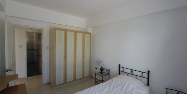 Bahceli Palms View Garden Apt 3 Bed - North Cyprus Property 4