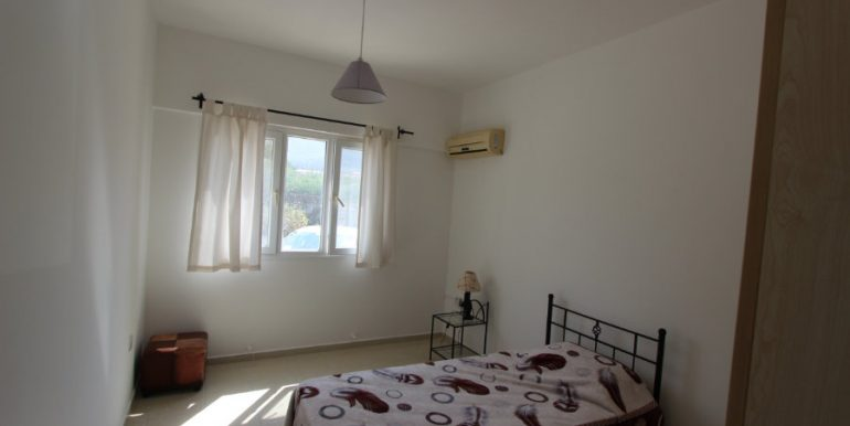 Bahceli Palms View Garden Apt 3 Bed - North Cyprus Property 5