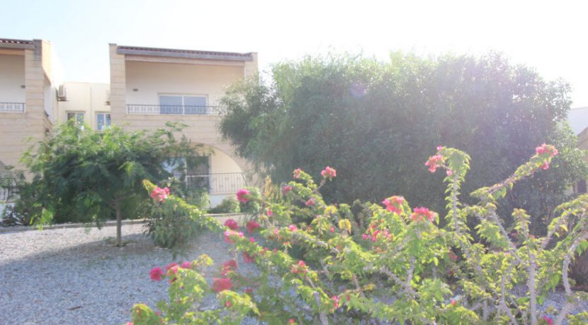 Esentepe Beach Penthouse 2 Bed - North Cyprus Property 14