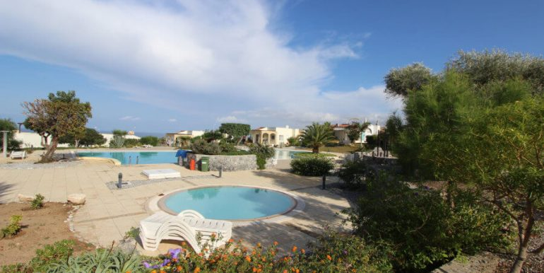 Esentepe Beach Penthouse 2 Bed - North Cyprus Property 15
