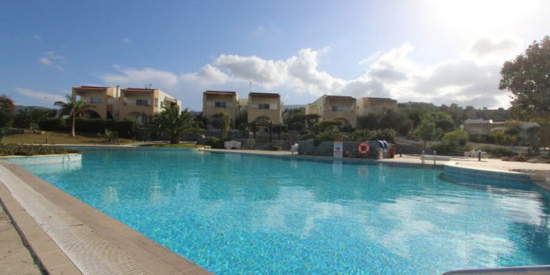Esentepe Beach Penthouse 2 Bed - North Cyprus Property 18