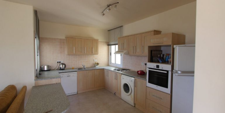 Esentepe Beach Penthouse 2 Bed - North Cyprus Property 2