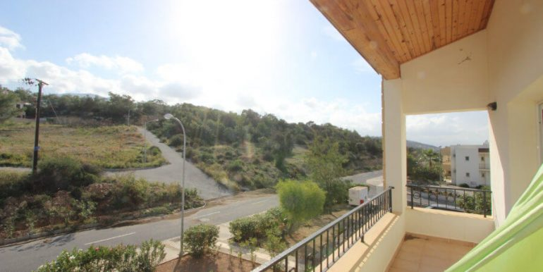 Esentepe Beach Penthouse 2 Bed - North Cyprus Property 20