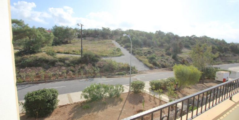 Esentepe Beach Penthouse 2 Bed - North Cyprus Property 21
