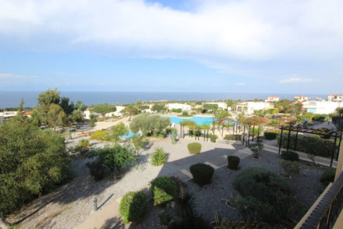 Esentepe Beach Penthouse 2 Bed - North Cyprus Property 22