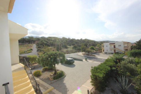 Esentepe Beach Penthouse 2 Bed - North Cyprus Property 24
