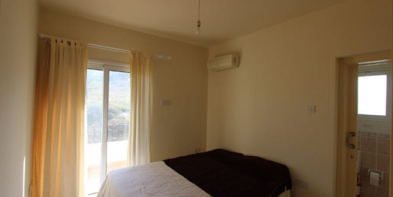 Esentepe Beach Penthouse 2 Bed - North Cyprus Property 4