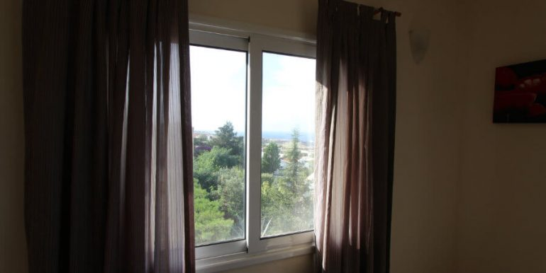 Esentepe Beach Penthouse 2 Bed - North Cyprus Property 8