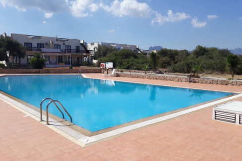 Esentepe Beachview Apartments Facilities - North Cyprus Property 3