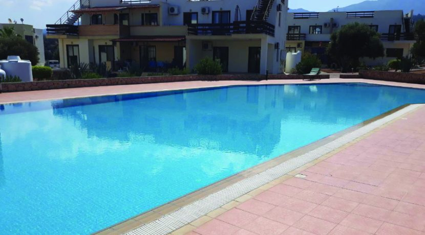 Esentepe Beachview Apartments Facilities - North Cyprus Property 5
