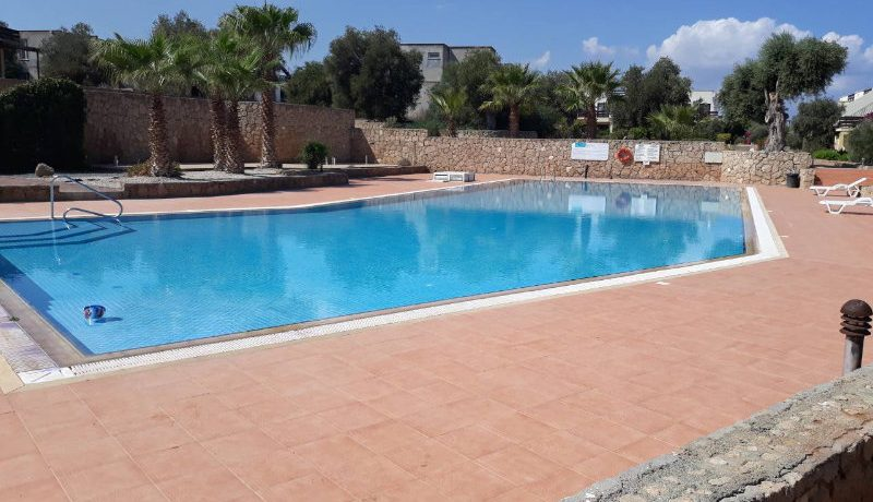 Esentepe Beachview Apartments Facilities - North Cyprus Property 6
