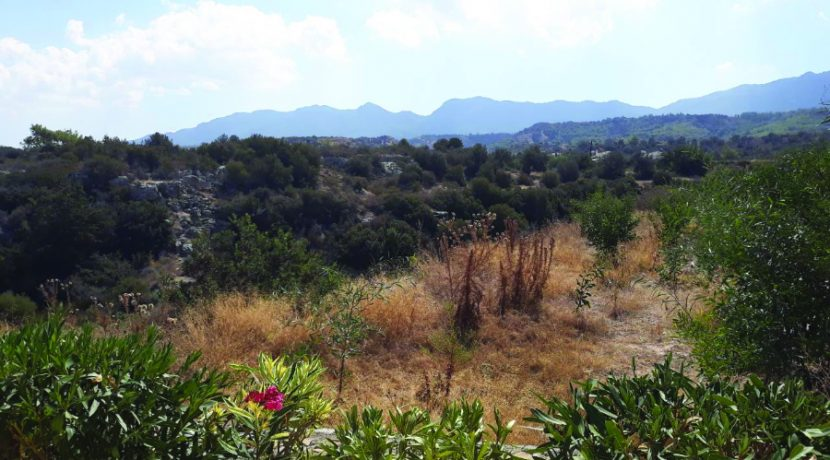 Esentepe Beachview Apartments Facilities - North Cyprus Property 7
