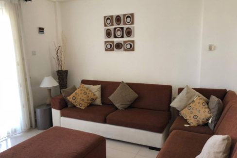 Esentepe Beachview Garden Apartment 3 Bed - North Cyprus Property 1