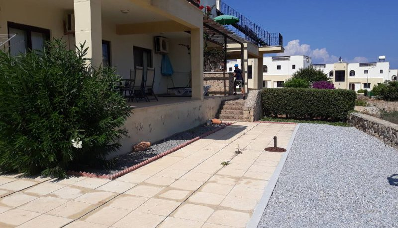 Esentepe Beachview Garden Apartment 3 Bed - North Cyprus Property 10