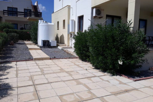 Esentepe Beachview Garden Apartment 3 Bed - North Cyprus Property 11