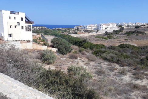 Esentepe Beachview Garden Apartment 3 Bed - North Cyprus Property 12