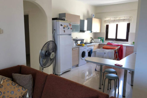 Esentepe Beachview Garden Apartment 3 Bed - North Cyprus Property 3