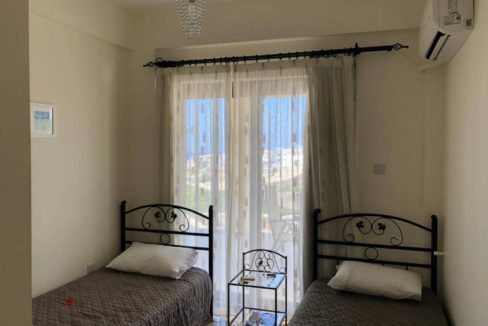 Esentepe Beachview Garden Apartment 3 Bed - North Cyprus Property 4