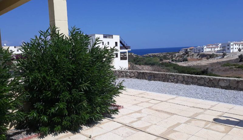 Esentepe Beachview Garden Apartment 3 Bed - North Cyprus Property 7
