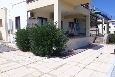 Esentepe Beachview Garden Apartment 3 Bed - North Cyprus Property 9