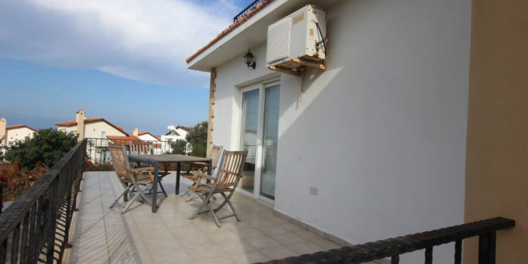 Esentepe Mediterranean Bungalow 2 Bed - North Cyprus Property 1
