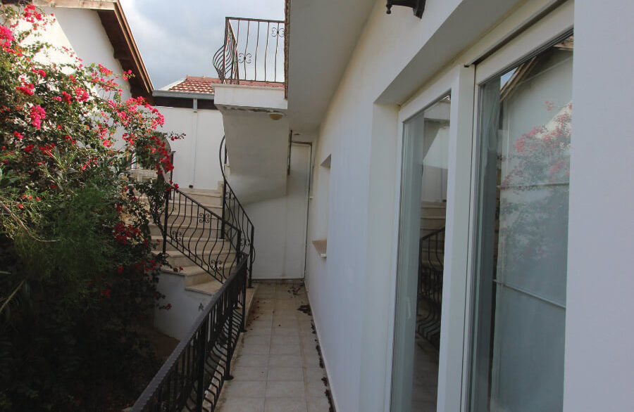 Esentepe Mediterranean Bungalow 2 Bed - North Cyprus Property 18
