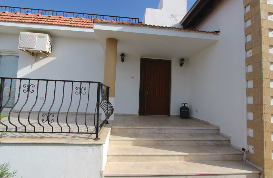 Esentepe Mediterranean Bungalow 2 Bed - North Cyprus Property 2