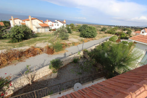 Esentepe Mediterranean Bungalow 2 Bed - North Cyprus Property 23