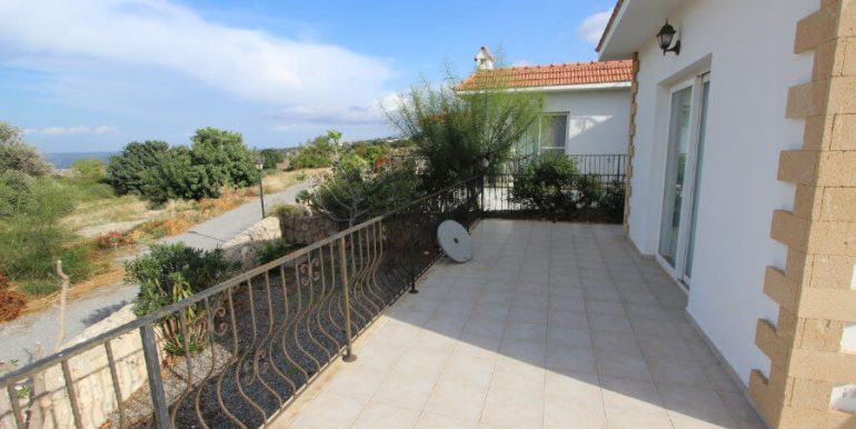 Esentepe Mediterranean Bungalow 2 Bed - North Cyprus Property 26