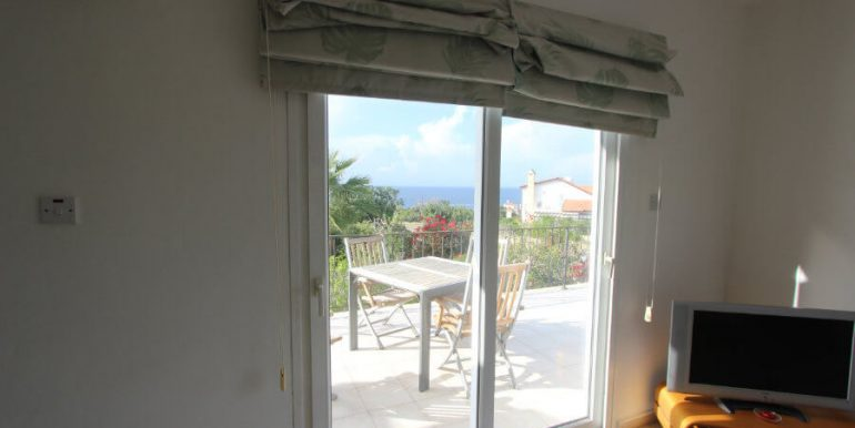 Esentepe Mediterranean Bungalow 2 Bed - North Cyprus Property 5
