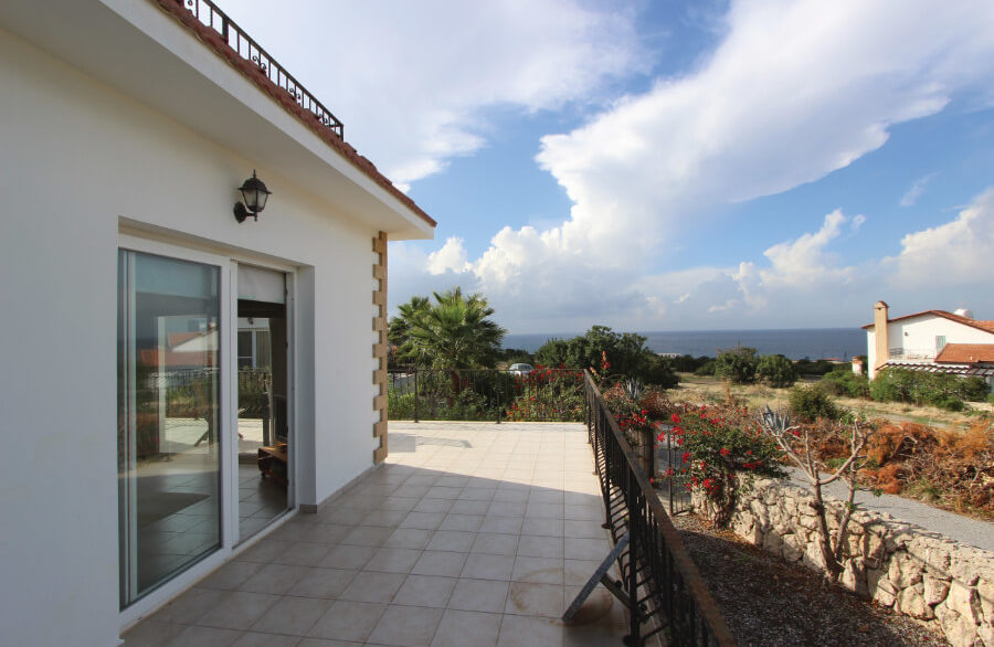 Esentepe Mediterranean Bungalow 2 Bed - North Cyprus Property 7
