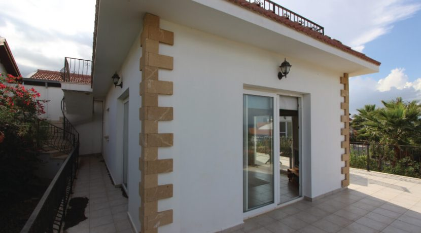 Esentepe Mediterranean Bungalow 2 Bed - North Cyprus Property 8