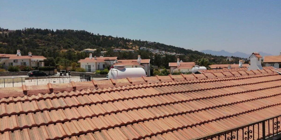 Esentepe Mediterranean Bungalow 2 Bed - North Cyprus Property B2