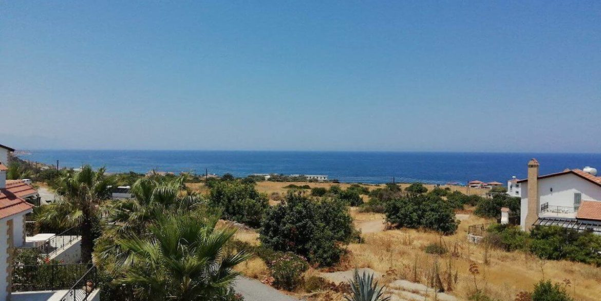 Esentepe Mediterranean Bungalow 2 Bed - North Cyprus Property B5
