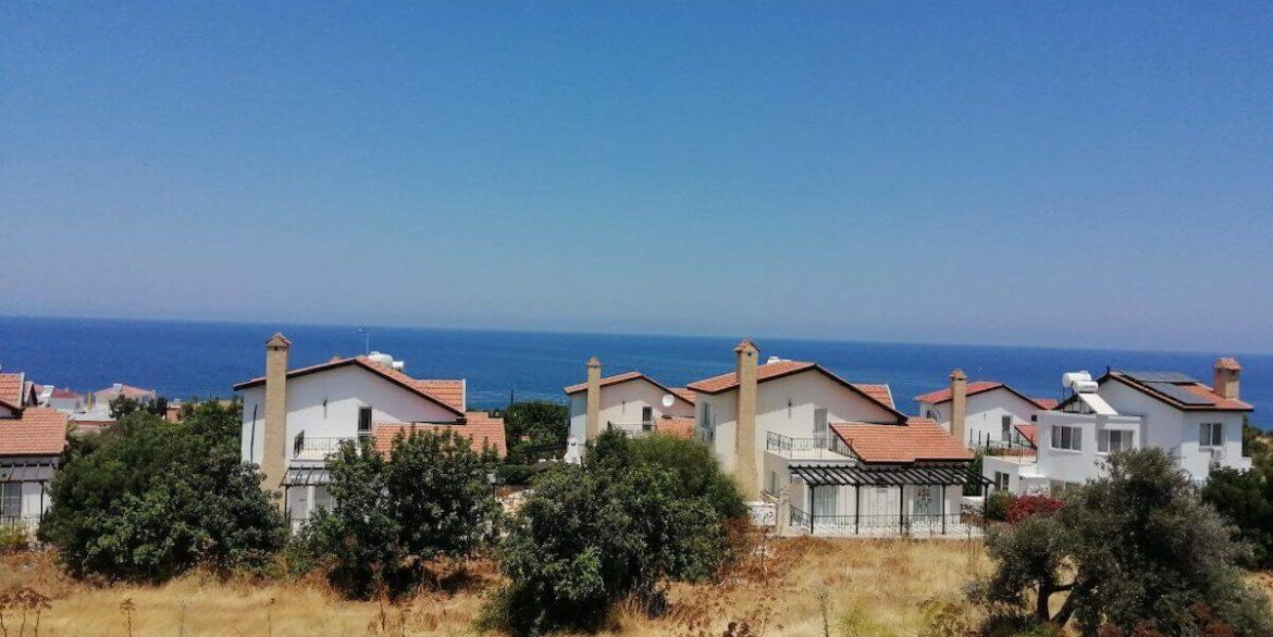 Esentepe Mediterranean Bungalow 2 Bed - North Cyprus Property B7