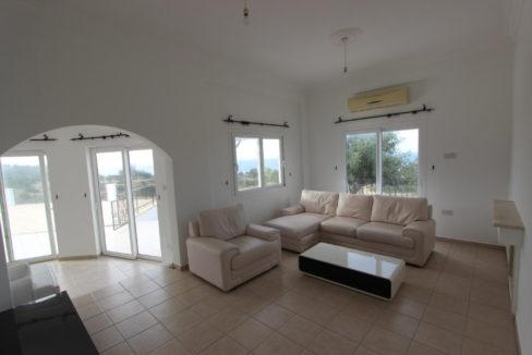 Esentepe Seaview Villa 4 Bed - North Cyprus Property 16