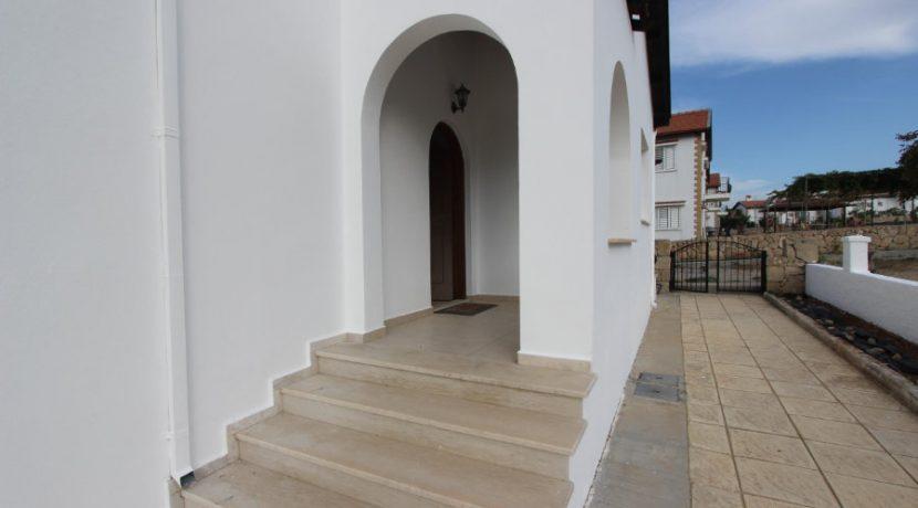 Esentepe Seaview Villa 4 Bed - North Cyprus Property 18