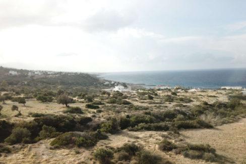 Esentepe Seaview Villa 4 Bed - North Cyprus Property 2