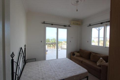 Esentepe Seaview Villa 4 Bed - North Cyprus Property 21