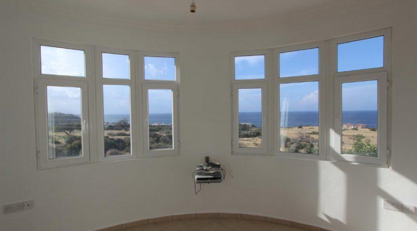 Esentepe Seaview Villa 4 Bed - North Cyprus Property 22