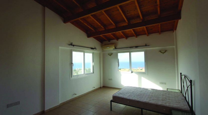 Esentepe Seaview Villa 4 Bed - North Cyprus Property 24