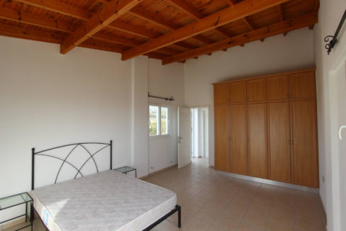 Esentepe Seaview Villa 4 Bed - North Cyprus Property 27