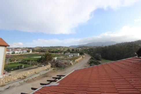 Esentepe Seaview Villa 4 Bed - North Cyprus Property 29