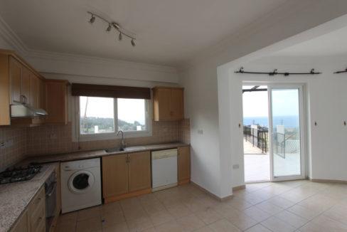 Esentepe Seaview Villa 4 Bed - North Cyprus Property 30