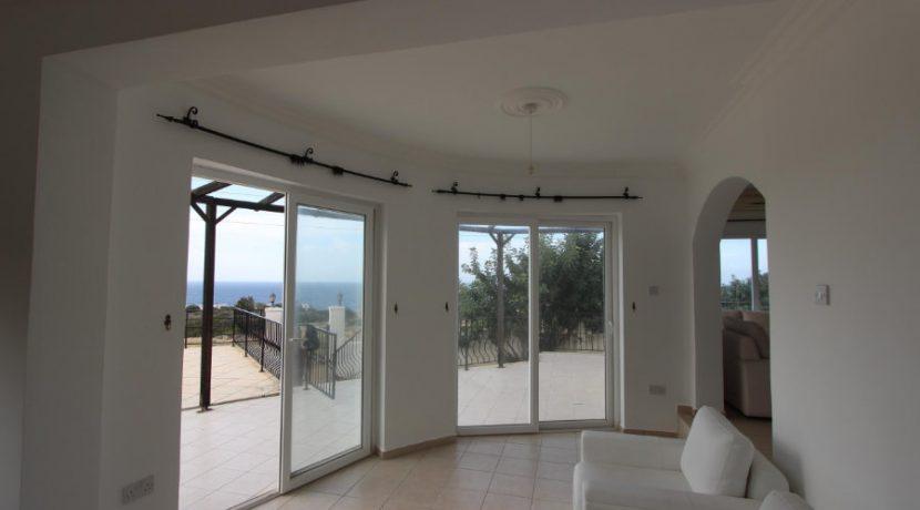 Esentepe Seaview Villa 4 Bed - North Cyprus Property 31