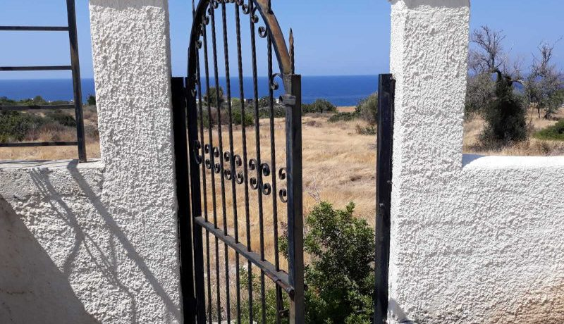 Esentepe Seaview Villa 4 Bed - North Cyprus Property 7