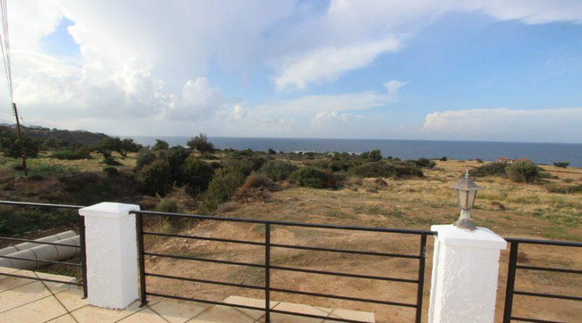 Esentepe Seaview Villa 4 Bed - North Cyprus Property 8
