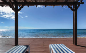 North Cyprus Beach and Peace - Cyprus Platinum Property 1