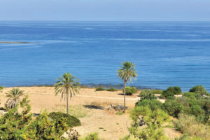 North Cyprus Beach and Peace - North Cyprus